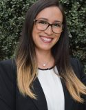Caroline Rufino, Program Manager