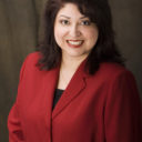 Annette Ayala-Martinez Head Shot